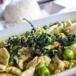 Image Of The Day: Green Curry Love
