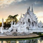 Image Of The Day: The White Temple